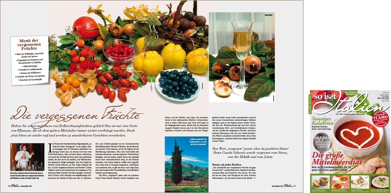 So isst Italien 02 2012