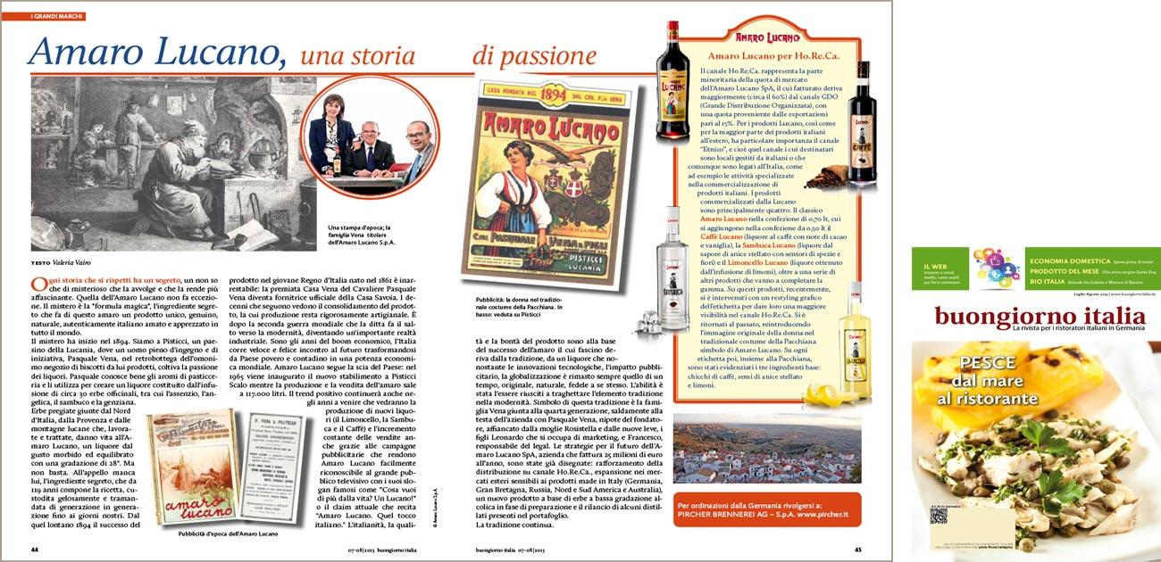 Buongiornio Italia 08 2013